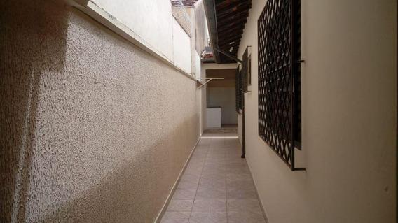 Locação: Ótima Casa No Jardim Panorama - Ca1882