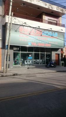 Local Comercial Casa En Segundo Piso Fondo Comercio