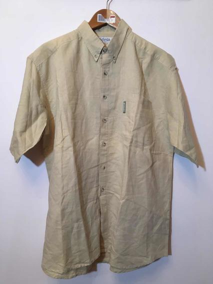 Camisa Columbia Importada Usa Xl