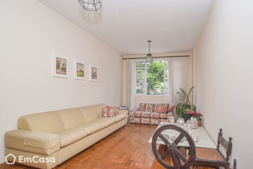 Imagem 1 de 10 de Apartamento À Venda Em São Paulo - 20434