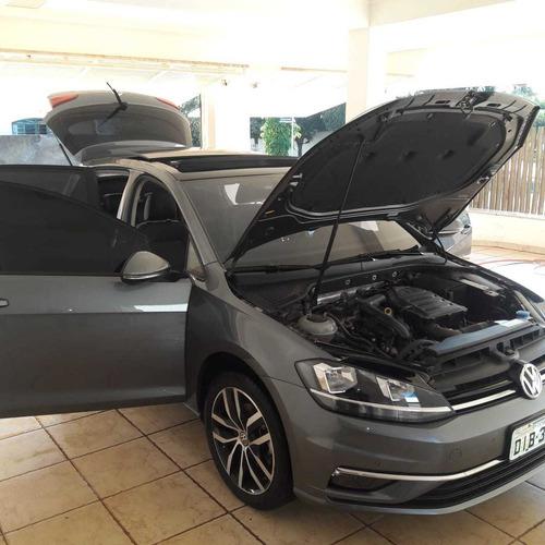 Volkswagen Golf 2018 1.0 Comfortline 200 Tsi Flex Aut. 5p
