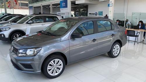 Volkswagen Voyage Trendline 1.6 L Aut Js