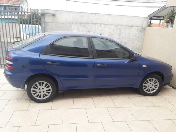 Fiat Brava 1.6 Elx 5p 2001