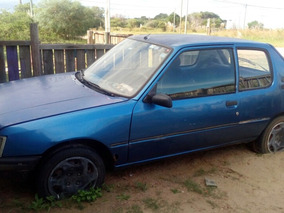 Peugeot 205 1.1 Gli Junior 1993