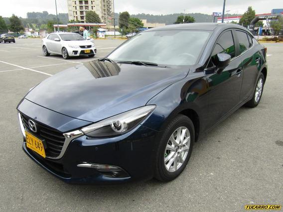 Mazda Mazda 3 Touring Mt 2000cc Aa
