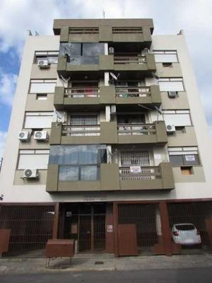 Apartamento Em Centro Com 2 Dormitórios - Vr29366