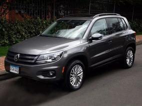 Volkswagen Tiguan Special Edition 2016 Con Muy Poco Km