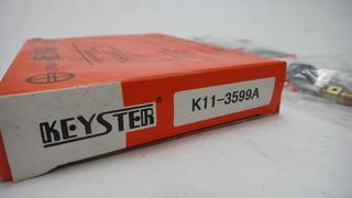 Kit Carburador Toyota Corolla 1.6 14 Tyhyt K11-3599