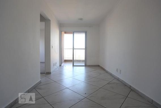 Apartamento No 10º Andar Com 2 Dormitórios E 1 Garagem - Id: 892949695 - 249695