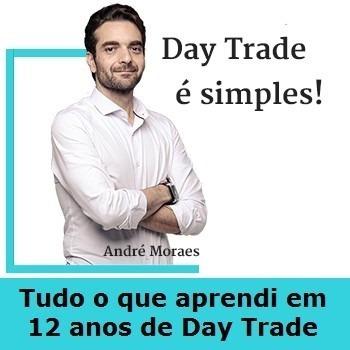 André Moraes Tudo O Que Aprendi Em 12 Anos De Day Trade