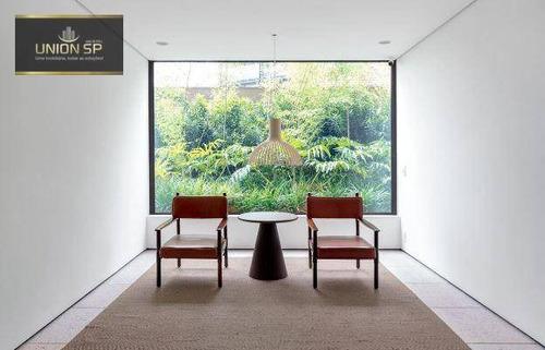 Imagem 1 de 4 de Apartamento Com 3 Dormitórios À Venda, 371 M² Por R$ 8.817.200,00 - Vila Madalena - São Paulo/sp - Ap45675