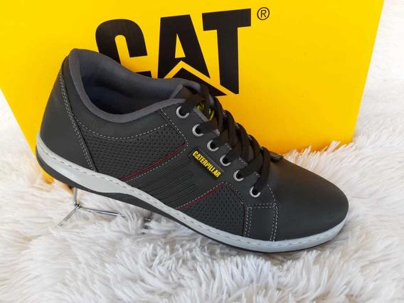 Borcegos Y Zapatillas Cat