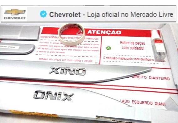Kit Friso Lateral Prata Switchblade Onix 98594056