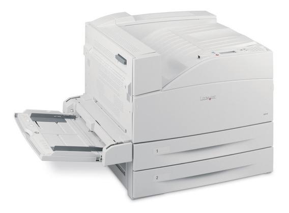 Impressora A Laser Lexmark W840