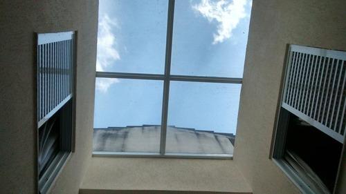 Sobrado Com 4 Dormitórios À Venda, 333 M² Por R$ 1.300.000,00 - Vila Alpina - Santo André/sp - So0287