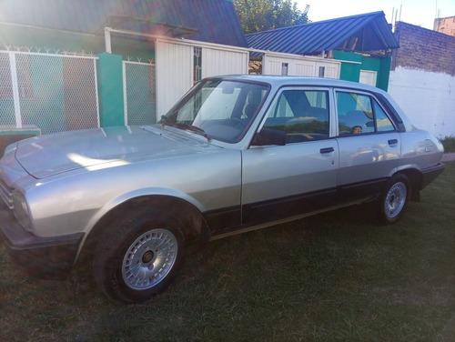 Peugeot 504 1994 2.0 Xs Aa