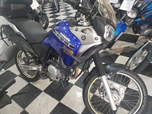 Yamaha  Xtz 250 Ténéré 250