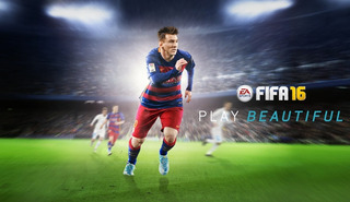 Fifa 16 Xbox 360 Digital