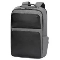 Mochila Para Portatil 17.3 / Hp Exec 17.3 Black Backpack
