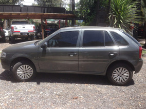 Volkswagen Gol 1.4 Power Ps+ac 83cv 5 Puertas Charliebrokers