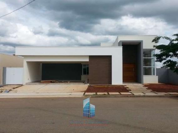 Casa Térrea Cond Evidence Araçoiaba Da Serra Sp - 02786-1