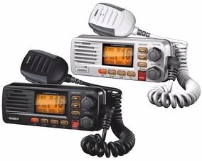 Radio Vhf Uso Maritimo / Nautico Uniden Solara 380um Preto