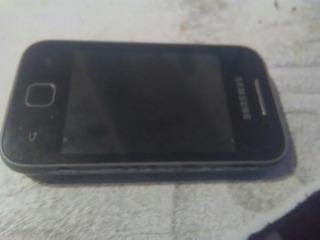 Celular Samsung Gt-s5360l En Partes O Completo