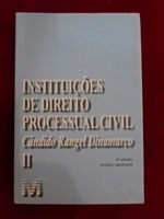Instituições De Direito Processual Civil 6ª Ed.vol 2 E 3