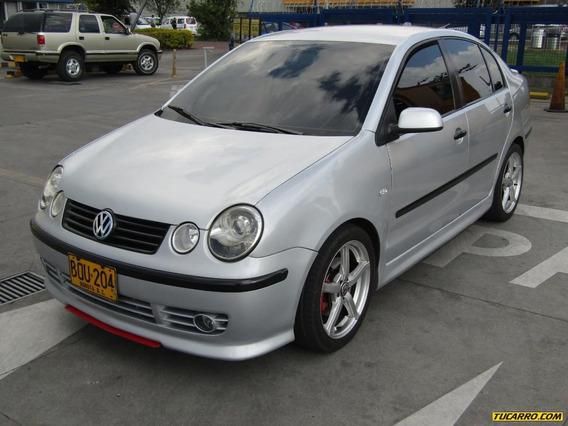 Volkswagen Polo 20 L