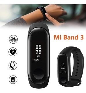 Xiaomi Mi Band 3 Fitnes Nuevo
