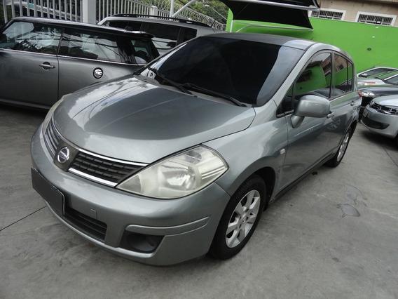 Nissan Tiida 18s Flex