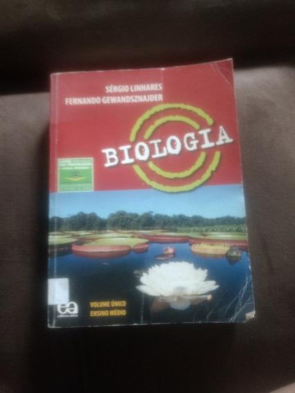 Biologia Volume Único- Livro Do Professor