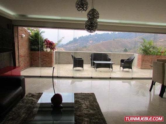Apartamento En Venta, Los Samanes, Mf 0424-2822202