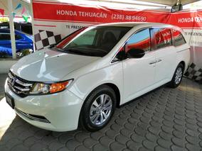 Honda Odyssey 3.5 Lx Aut 2016