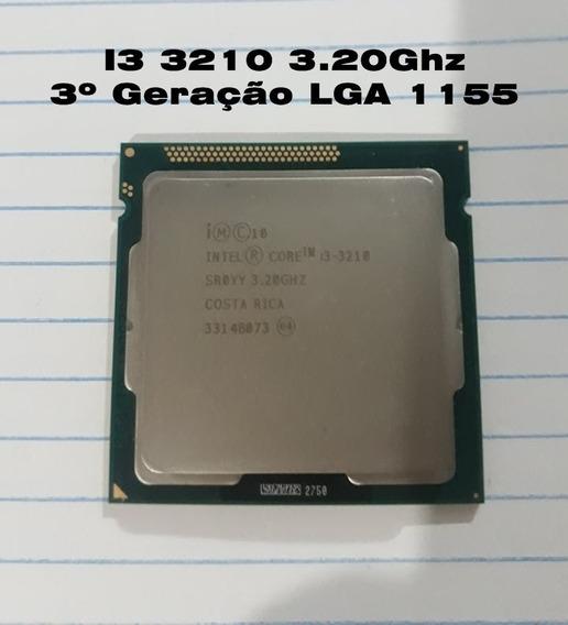 Processador I3 3210 3.20ghz
