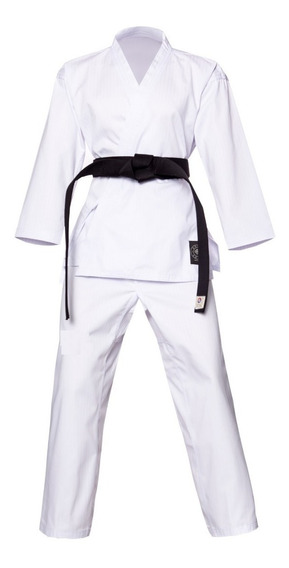 Korea Sport Karate Do Karategui Col-yi Blanco