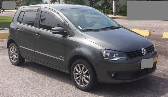 Volkswagen Fox 1.6 Vht Prime Flex 5p 2013 [promocao]