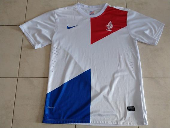 Camisetas Originales Seleccion Holanda Eurocopa 2012