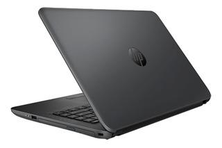 Notebook Hp 240 Core I3 4gb 1tb Hdmi Poco Uso, Igual A Nueva