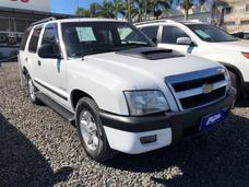 Chevrolet Blazer 2.8 4x4 Colina Diesel