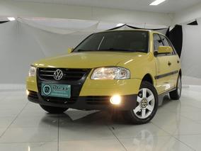 Volkswagen Gol Copa 1.6 Mi (ger.4)(totalflex) 4p 2006