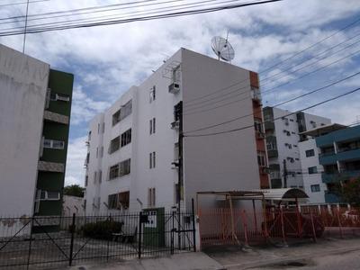 Apartamento Em Candeias, Jaboatão Dos Guararapes/pe De 74m² 2 Quartos Para Locação R$ 1.100,00/mes - Ap126666