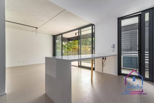 Imagem 1 de 10 de Apartamento Com 2 Dormitórios À Venda, 77 M² Por R$ 1.700.000 - Paraíso - São Paulo/sp - Ap0541