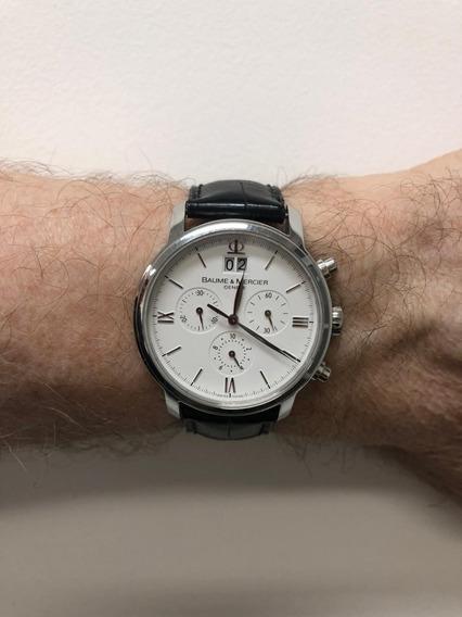 Relógio Baume & Mercier Geneve 4602635