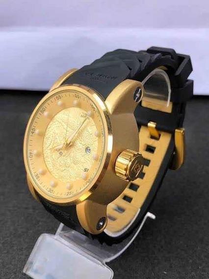 Relógio Invicta Yakuza S1