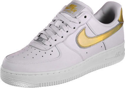 Zapatillas Nike Air Force 1 Solo Talle 37.5(7.5us)