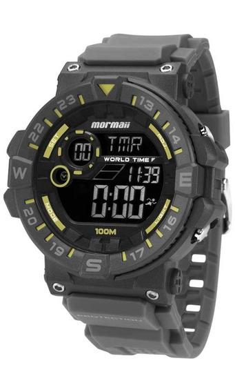 Relógio Mormaii Masculino Acqua Action Digital Mom1131b/8y