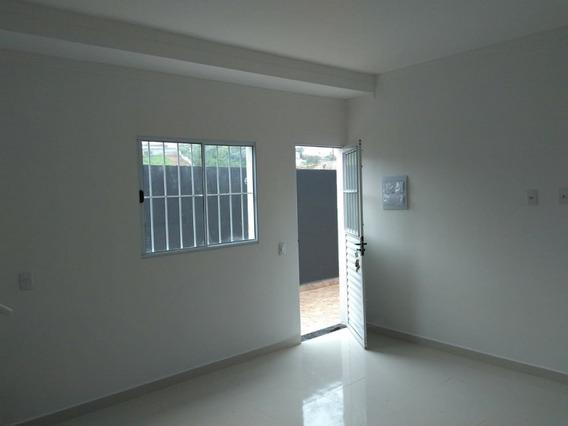 Sobrado Para Venda - Botujuru , Mogi Das Cruzes - 70m², 1 Vaga - 2176