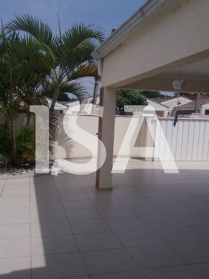 Casa Venda, Condomínio Villa Bella, Vila Odim Antão, Sorocaba, 2 Dormitórios Modulados, 1 Banheiro Social, Lavabo, Sala 2 Ambientes, Cozinha Modulada - Cc01960 - 32687862