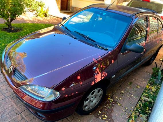 Renault Megane Motor 1.6 2009